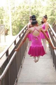Ballet Cute
