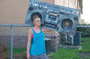 Breanna Hip Hop Good II